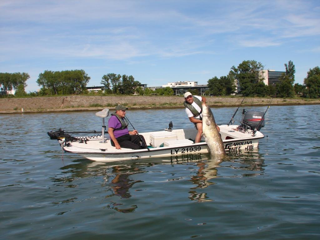 Comme gagner la feuille de route dans la pêche russe 3